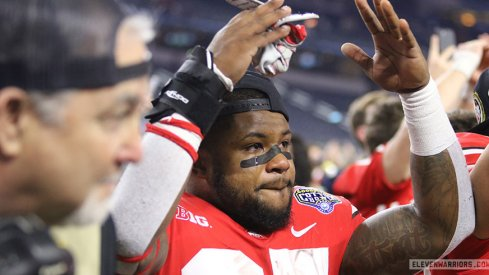 Mike Weber Carmen Ohio