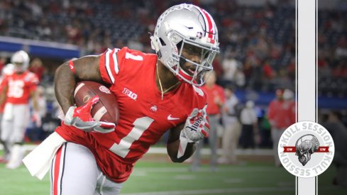Johnnie Dixon catches the January 3rd 2017 Skull Session