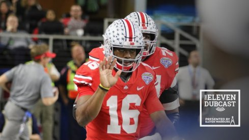 Goodbye to J.T. Barrett, Ohio State quarterback