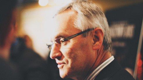 Senator Jim Tressel
