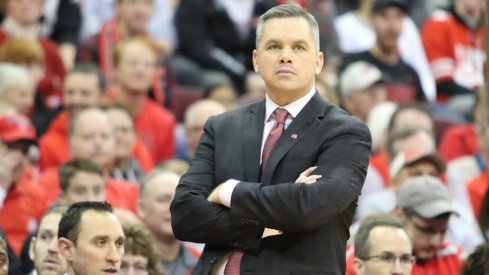 Chris Holtmann has the best start in Big Ten Play since 1923.