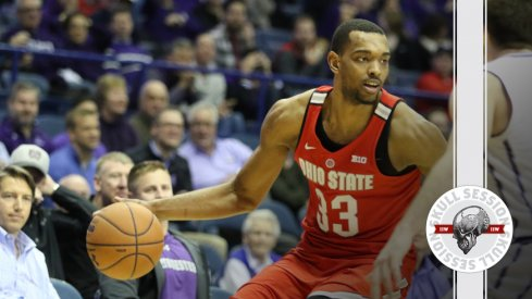 Keita Bates-Diop looks to break down the January 20th 2017 Skull Session