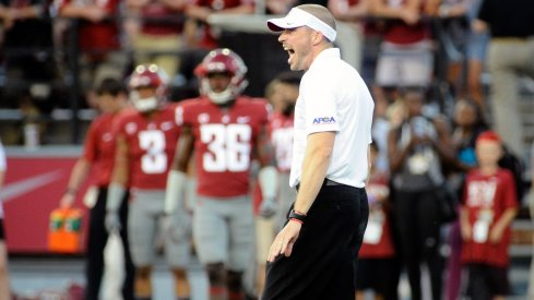 Alex Grinch oversaw a massive turnaround for the Cougar defense over the past three seasons.