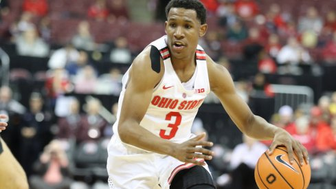 Ohio State cannot succeed without C.J. Jackson.