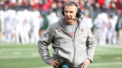 Ohio State's 2019 recruiting class will likely be heavy in the trenches.