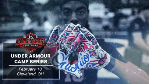 Under Armour Camp Series Cleveland