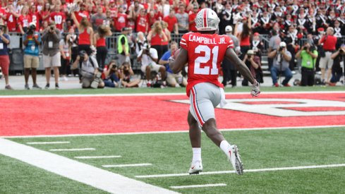 Parris Campbell looks to lead Zone-6 in