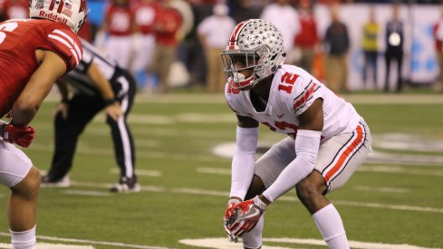 Exceptional athletes like Denzel Ward make it much easier for the Buckeyes to match up one-on-one in pass coverage.