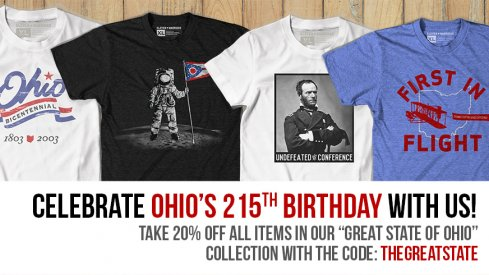 Great State of Ohio Collection