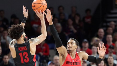 Ohio State and Gonzaga previous played on Nov. 23 in the PK80 Invitational.