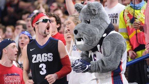 Gonzaga Bulldogs vs. Ohio Stat Buckeyes