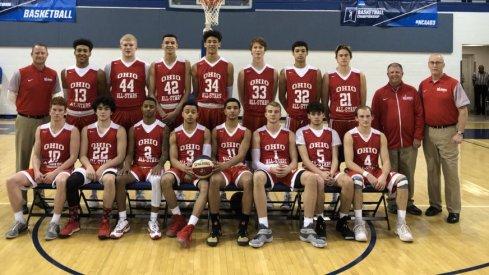 The Ohio All-Star Team