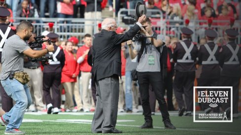 The late, great Earle Bruce