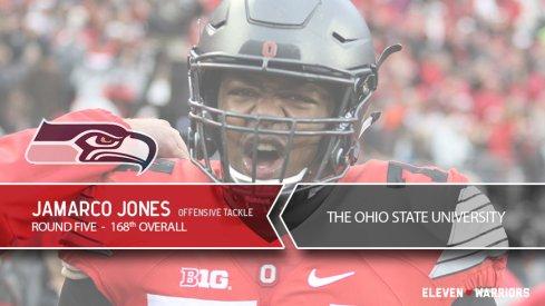 Jamarco Jones