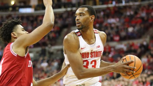 Making The Case For And Against Keita Bates-Diop As A ...