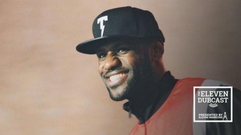 The GOAT, LeBron James
