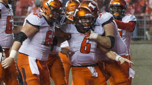 Illinois football could be on the rise in 2018