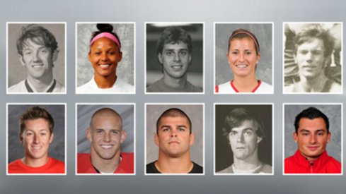 James Laurinaitis among 10 named to Ohio State athletics Hall of Fame class for 2018.