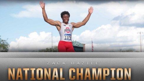 Zack Bazile