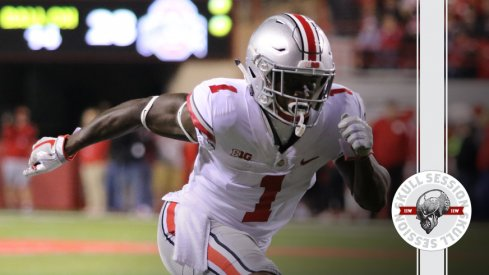 Johnnie Dixon sprints to the June 18 2018 Skull Session
