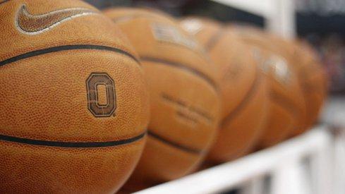 Ohio State women's hoops.