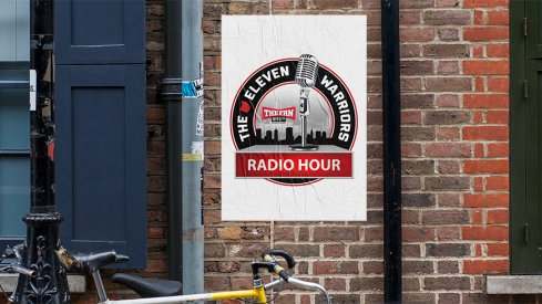 The Eleven Warriors Radio Hour, coming Wednesday, July 18 to 97.1 the Fan.