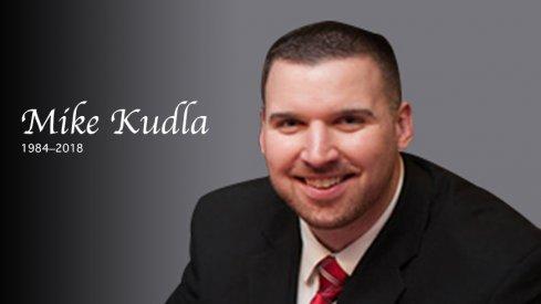 Mike Kudla