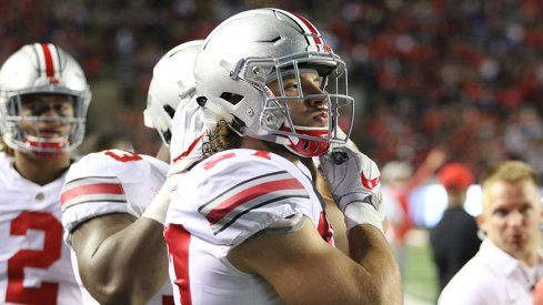 Nick Bosa and Chase Young are expected to be two of America's best edge rushers.