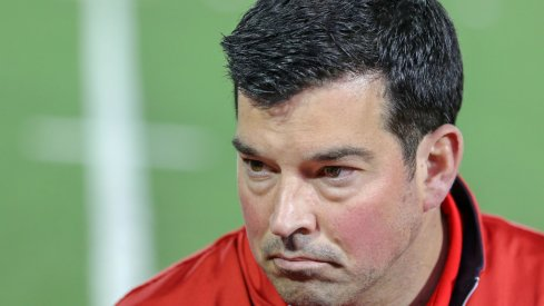 Ohio State interim Head Coach Ryan Day has an opportunity to put his stamp on the program this fall.