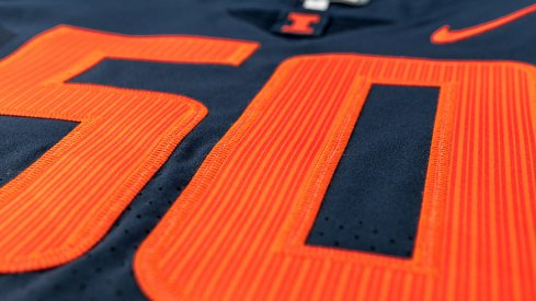 New Illinois Fighting Illini Uniforms