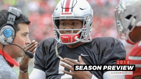 Play-caller Ryan Day will provide Dwayne Haskins with an existing structure within which he should thrive.