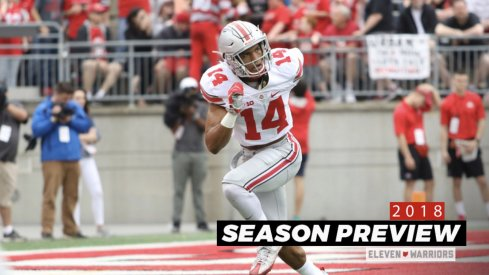 Finding a new partner in the secondary for returning starter Jordan Fuller remains one of Ohio State's biggest questions heading into the 2018 season.