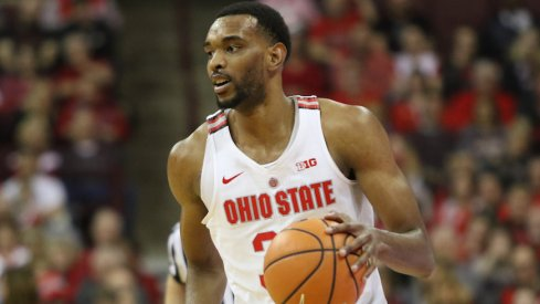 Keita Bates-Diop was voted the biggest draft day steal.