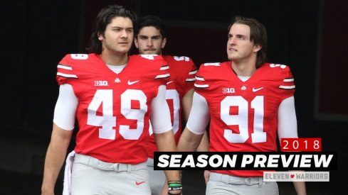 The specialists will be vital to Ohio State.