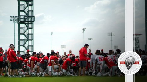 Ryan Day gets the Buckeyes read in the Friday Skull Session.