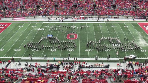 TBDBITL honored the Blues Brothers Saturday