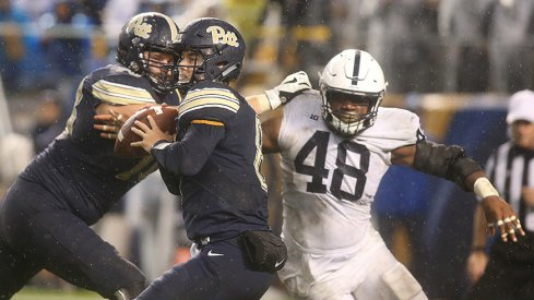 Penn State's top pass rusher will present a challenge to the Ohio State offensive line.