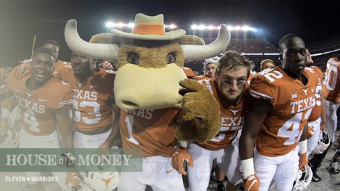 The Red River Rivalry takes center stage in week six.