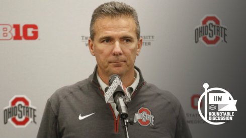Urban Meyer's defense has struggled with limiting big plays.