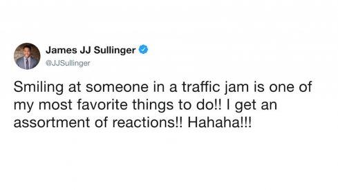 JJ Sullinger loves to troll.