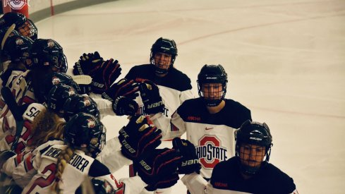 Ohio State seeks more victorious glove taps at Minnesota.