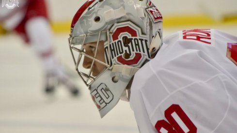 Sean Romeo and Ohio State dropped an 8-2 stinker against Bowling Green.