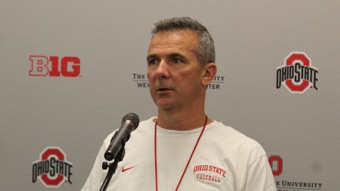 Watch Urban Meyer's press conference.