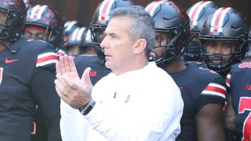 Urban Meyer and the Buckeyes still have plenty of work to do for the Class of 2019.