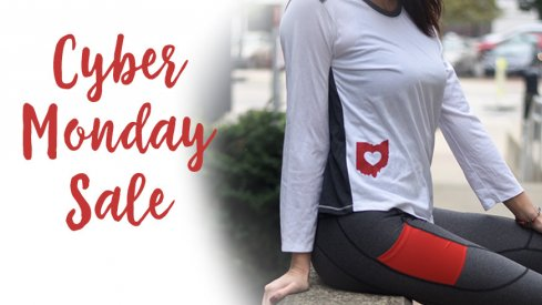 The Shelley Meyer Collection at Bend Active, on sale this Cyber Monday