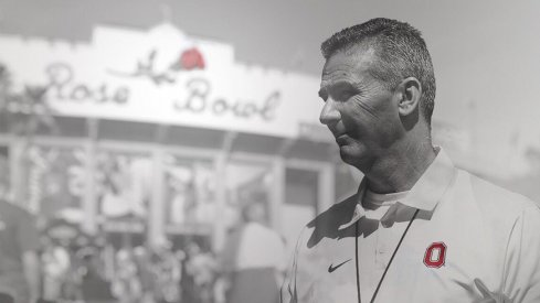 Urban Meyer will coach in his first Rose Bowl