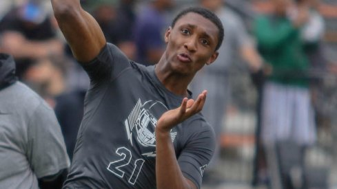 Dwan Mathis flip to Georgia leaves Ohio State without a quarterback in the 2019 class.