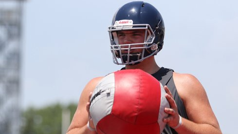 Four-star offensive lineman Doug Nester is still mulling over his college decision.