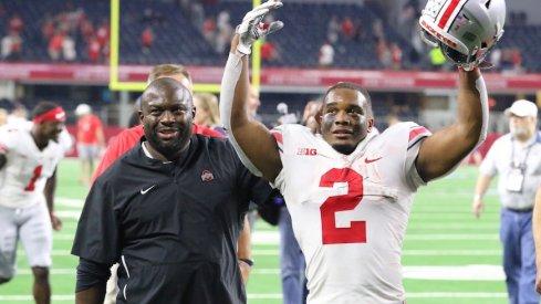 Ohio State Quarterback Tate Martell In NCAA Transfer