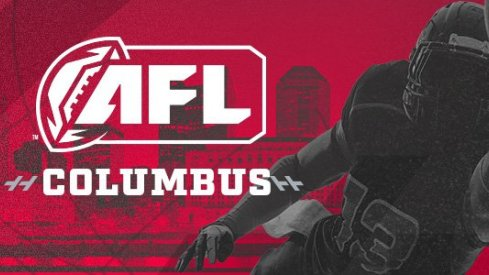 Columbus officially has an AFL team.